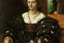 Giulio Romano / Storia dell'Arte Pittura  16° sec. Giulio Romano  1499-1546