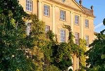 Highgrove Estate / Highgrove House is the country home of Prince Charles, in Gloucestershire, England. Situated at Doughton, southwest of Tetbury, Highgrove House was purchased in 1980 by the Duchy of Cornwall. The Duchy also manages the estate surrounding the house.