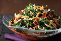 Recipes - Week Night Side Dishes