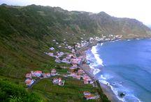 Santa Maria Island / Santa Maria Island, Azores