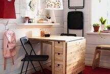 Идеи для кухни и столовой / Ideas: Dining Room & Kitchen