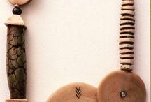 collane legno