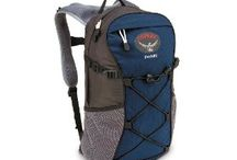 Hiking Backpacks & Bags / by Erika Decarr