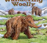 Extinct and Exotic / Books and activities featuring animals that are no longer here or unique animals!