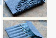 DIY aus Jeans