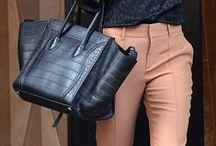 Pantalones dama