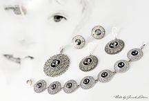 Fotografia biżuterii - SWAROWSKI / www.jaceklitwin.com