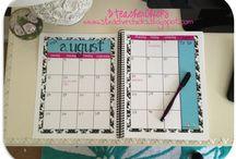 Organization / by Jessica Preheim