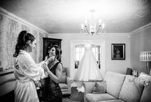 The Woodman Inn Weddings