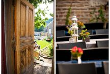 Weddings at The Secret Garden, Honky Tonk BBQ
