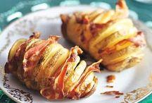 aardappelgerecht