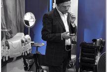 Bruno Raconte-moi tes ciseaux... /  Portraits #coiffuresenfants, #coiffeurenfants #coupenfant  #coupecheveuxenfant #coiffureenfant #brunolienard #saloncoiffureenfantparis #salonenfant