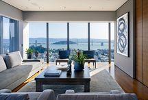 Apartment living