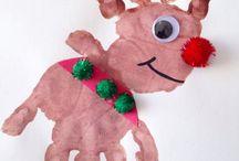 reindeer poop printable free