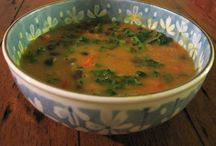 Super-looking Soups