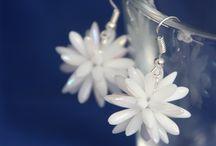 Daggers Earrings - MEX JEWELLERY / my work