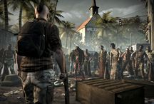 Dead Island / Dead Island is a mix of intense action and chilling horror environments in an engaging, strikingly realistic story.