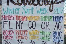 Booster Week