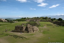 Archaeological Sites in Mexico
