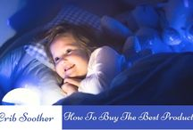 Best Crib Soother: How To Buy The Best Product In 2017