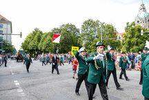 485. Schützenfest Hannover