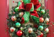 Christmas / by Heidi James