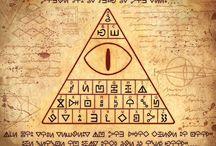 Codes, Ciphers, & Alphabets