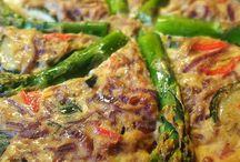 Vegan Lasagnes/Pies/Bakes