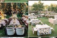 SANDY LANE WEDDING