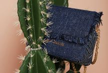 I'm no cactus expert, but I know a prick when I see one / New collection Spring Summer 2016