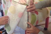 Quick Upholstery tips