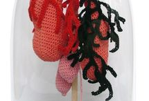 CuriousTiff loves Crochet / Crochet tutes, ideas, patterns inspriations, loving Amigurumi and other styles too! / by Tiffany Charles