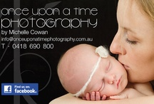 Once Upon A Time Photography by Michelle Cowan / Once in a while, right in the middle of an ordinary life, love gives us a Fairytail. Photographer Michelle from Once Upon a Time Photography captures your Fairytale from life's first beginnings in the womb to those precious, curly stages of the first few weeks of your precious newborn. Come along with me on this Fairytale journey of capturing your newest love. https://www.facebook.com/onceuponatimephotographybymichellecowan Email: info@onceuponatimephotography.com.au Phone: 0418 690 800