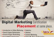 Digital Marketing Training Course / Digital Marketing Training For Job Seekers, Professionals & Business Owners.