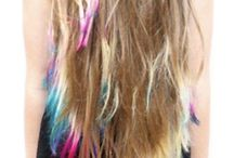 Crazy Amazing Hair / by Material Girl