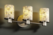 Bath Lighting / by Lbc Lighting