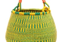 A Tisket, A Tasket / Glad I could find a green & yellow basket for the cover so that the lyrics are complete!  I prefer utilitarian baskets and primarily weave with flat reed.  I do some palmetto/saw grass weaving--learned from Ms. Jackson in Charleston many years ago.  But these days I don't do a lot of weaving due to continuing decrease in dexterity.   / by Bridget Burgess Thorne