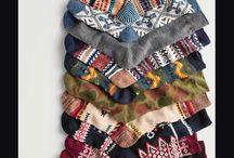 sock fashion