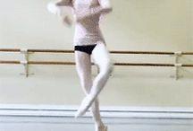 Movimientos Ballet