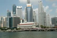 Skyscrapers & Buildings