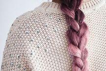 Hair / by Paige Barrett