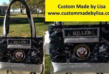 """Custom Made by Lisa"""