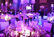 Purple Wedding Ideas / A collection of purple wedding ideas, purple wedding decor, purple wedding fashion, purple wedding trends #purple