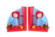 Paddington Bear™ Collection / A beautiful range of wooden toys based on the much loved Paddington Bear