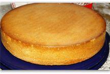 Biskvit za tortu