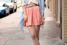 Fashion and Style / by Sonya Solano