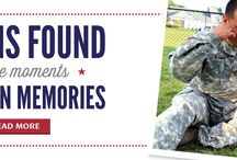 Veterans Related Rescues/ Orgs / Veterans and Dogs have a special connection!
