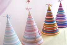 Birthday and Party Ideas / by Kathryn Waugh