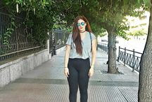 Fashion posts / Fashion and style posts from my blog