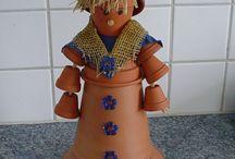 clay potts